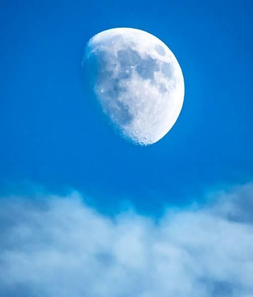 Фотообои Луна (ID 1610)