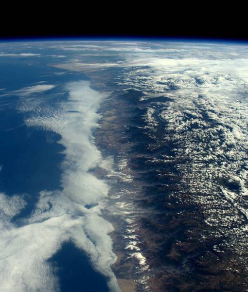 Фотообои Планета Земля (ID 1613)