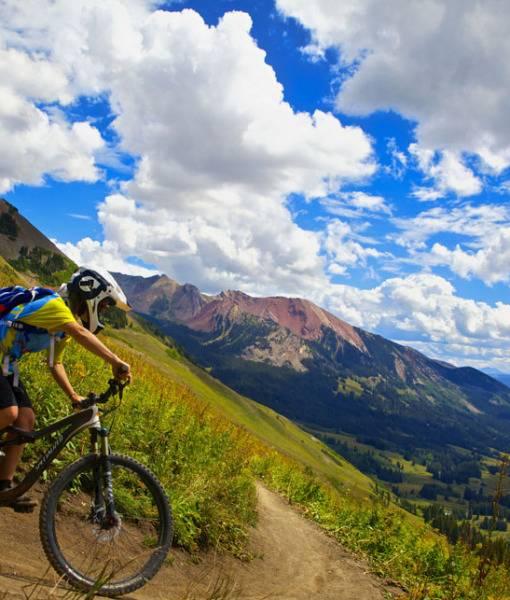Фотообои Велоспорт (ID 923)