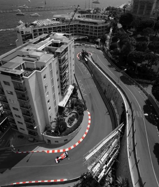 Фотообои «Формула-1» (ID 930)