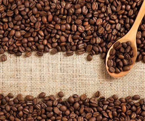 Фотообои Кофе в зернах (ID 932)