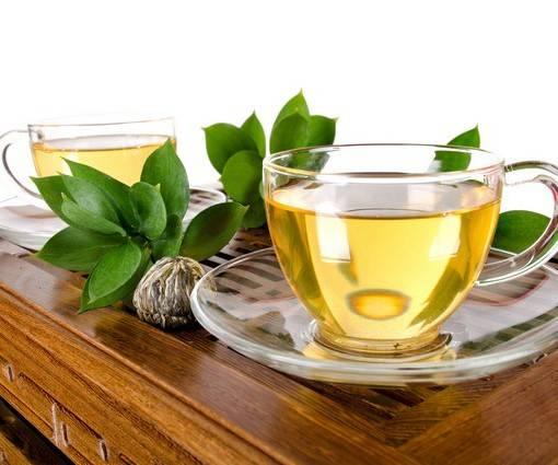 Фотообои Зеленый чай (ID 999)