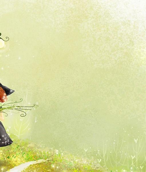 Фотообои Детский рисунок (ID 4968)