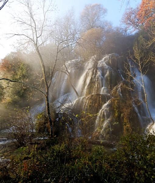 Фотообои Водопад (ID 7524)