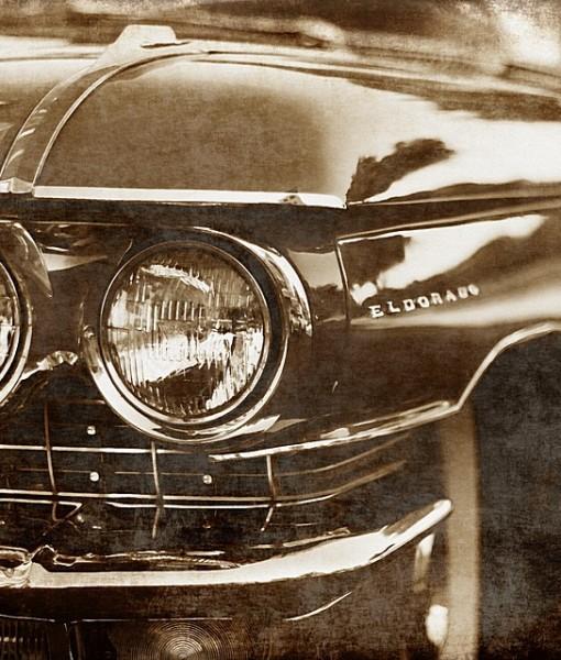 Фотообои Ретро автомобиль (ID 8205)