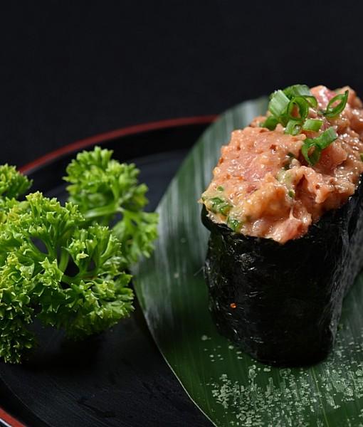 Фотообои Японская кухня. Суши (ID 13395)