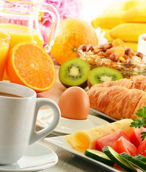 Фотообои Легкий завтрак (ID 14207)