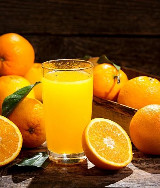 Фотообои Апельсиновый сок (ID 14211)