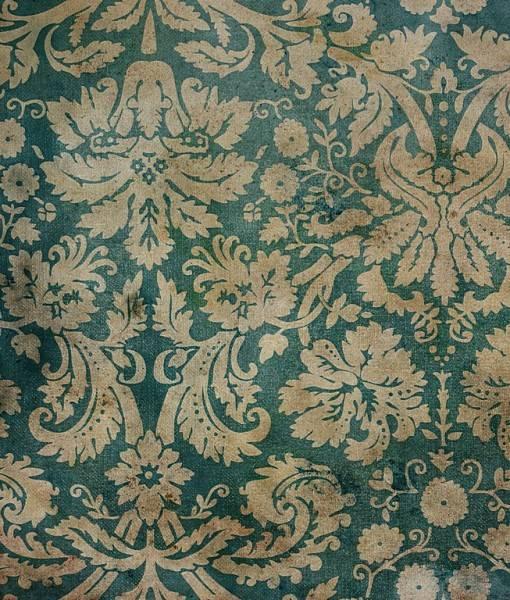 Фотообои Узор на ткани (ID 16125)