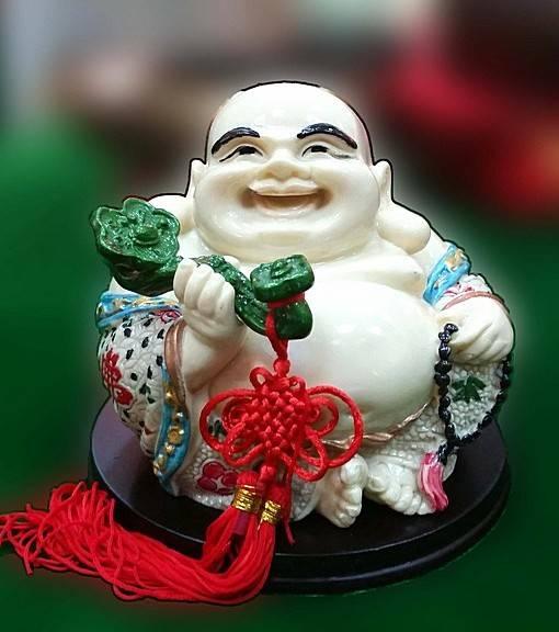 Фотообои Статуэтка будды (ID 16328)