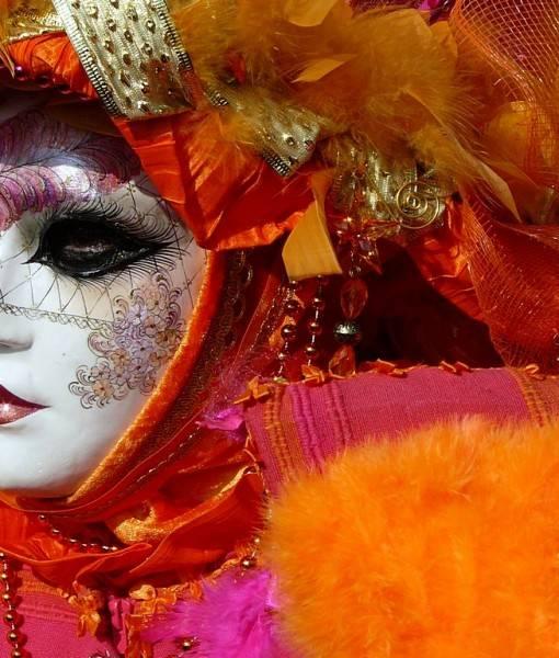 Фотообои Карнавал в Венеции (ID 16372)