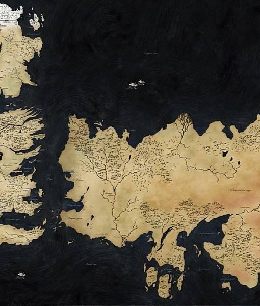 Фотообои Мировой океан (ID 16632)