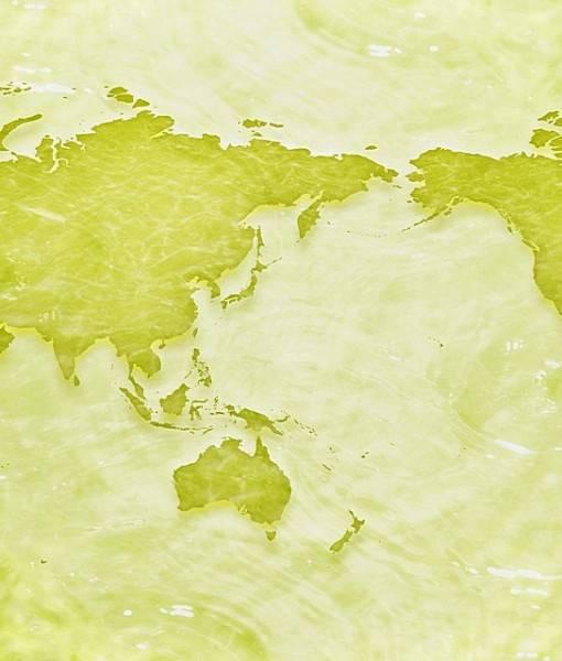 Фотообои Желтая карта (ID 16662)