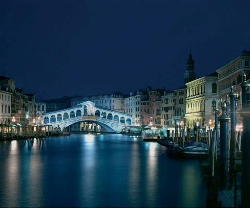 Фотообои Венеция (ID 1101)