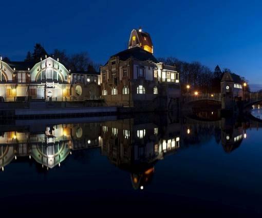 Фотообои Чехия (ID 1114)