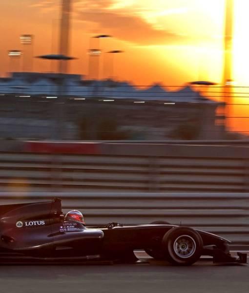 Фотообои Formula 1 (ID 904)