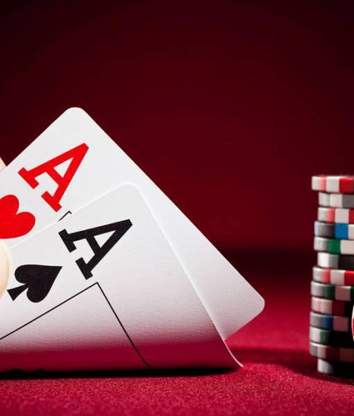 Фотообои Спортивный покер (ID 920)