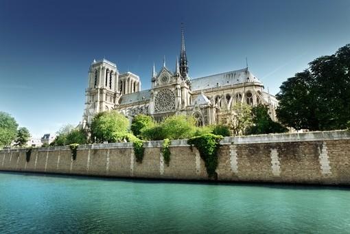 Фотообои Париж. Франция (ID 1997)