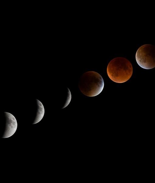 Фотообои Планеты солнечной системы (ID 5588)
