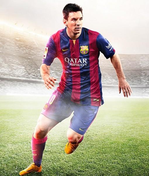 Фотообои Мир футбола (ID 13218)