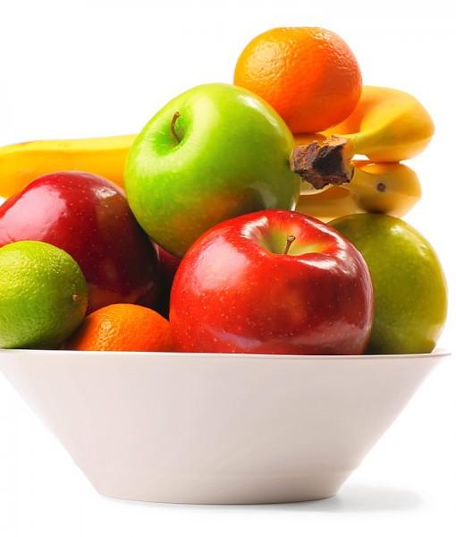Фотообои Чаша с фруктами (ID 13409)