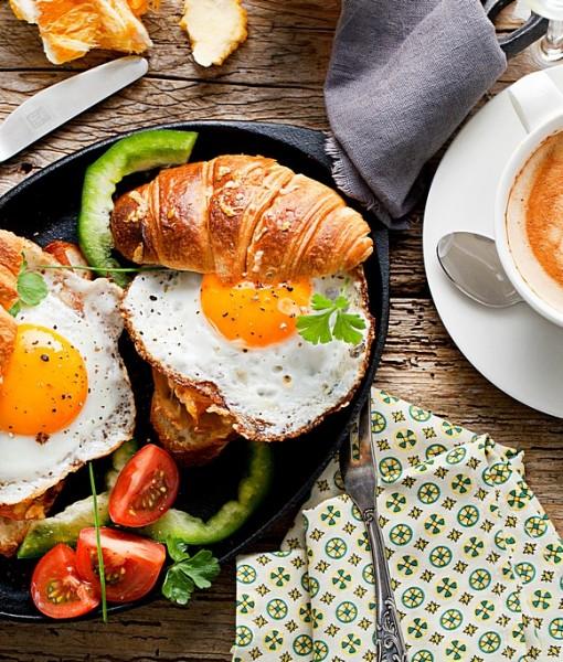 Фотообои Легкий завтрак (ID 13965)