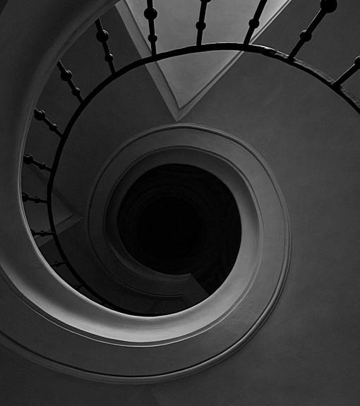Фотообои Винтовая лестница (ID 14765)