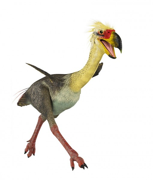 Фотообои Древний мир. Динозавры (ID 9223)