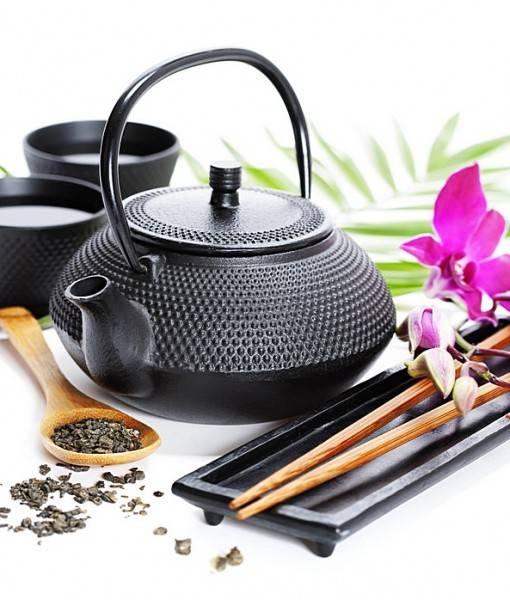 Фотообои Чайная церемония (ID 16416)