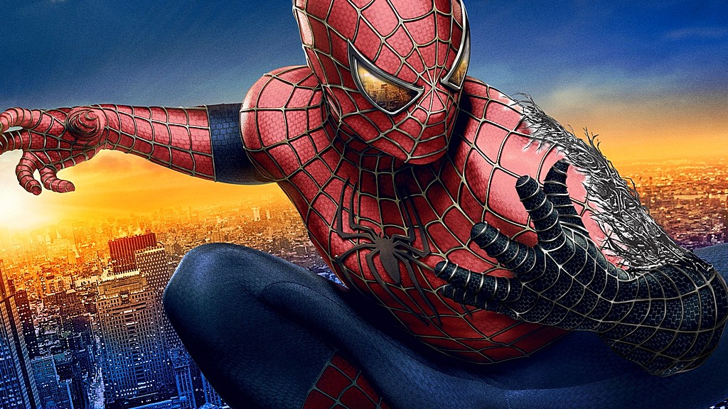amazing spider man wallpaper hd 1080p New Spiderman 3 Wallpaper ·â'